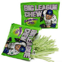 Big League Sour Apple 12ct Box