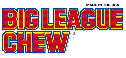 Big League Chew Bubble Gum 12ct Box