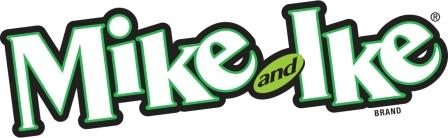 Mike and Ike Tropical Typhoon Candy 24ct box