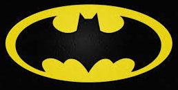 Batman Gumball Dispenser