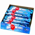 Airheads Blue Raspberry Candy Taffy 36ct