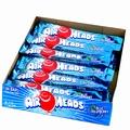 Airheads Blue Raspberry Candy Taffy 36ct
