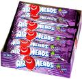 Airheads Grape Candy Taffy 36ct