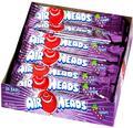 Airheads Taffy Grape Candy Taffy 36ct