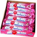 Airheads Strawberry Candy Taffy 36ct