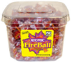 Atomic Fireballs Tub 150ct
