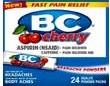 BC Powders Headache Cherry packets