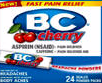 BC Cherry Headache Powders
