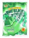 Big Slice Green Apple Pops 48ct