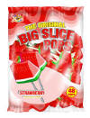 Big Slice Strawberry Pops 48ct