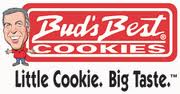 Bud's Best Cookies - Little Cookie Big Taste