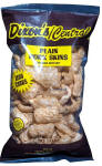 Central Snacks Regular Pork Skins 1.5oz-12ct