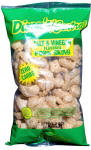 Central Snacks Salt & Vinegar Pork Skins 1.5oz-12ct