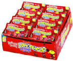 Chewy Mixed Fruit Candy 24ct - Ferrara Pan Candy