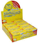 Lemonhead Candy 24ct - Ferrara Pan Candy