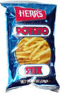 Herr's Potato Stix 1oz bags
