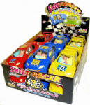 Kidsmania Sweet Racer Candy 12ct