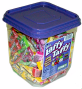 Laffy Taffy Tub Candy Taffy 145ct