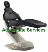 Midmark Ultra Trim Dental Chair Scuff Toe Cover