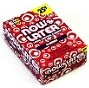 Now and Later Cherry Candy Taffy box 24ct