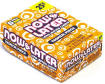 Now and Later Tropical Punch Candy Taffy box 24ct