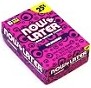 Now and Later Wildberry Candy Taffy box 24ct
