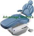 Pelton & Crane Spirit 2000 Dental Chair Scuff Toe Cover