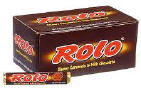 Rolo Bar 36ct