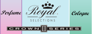 Royal Selections Perfume