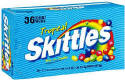 Skittles Tropical 36ct