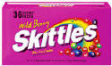 Skittles Wild Berry 36ct