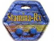 Stamina Rx - Male Sexual Stimulants