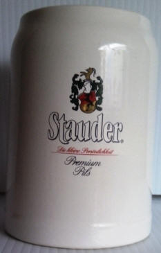Stauder German Beer Mug 14oz