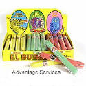 Bubble Gum Cigars 36 ct