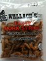 Wallace Regular Tasty Strips