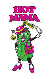 Van Holtens Hot Mama Pickle 12ct