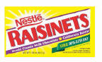 Raisinets Candy Bags 24ct