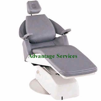 Royal 16 Dental Chair Scuff Cover Toe Cover $32.00