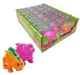 Kidsmania Dino Doo Candy Displays 12ct