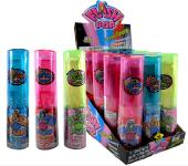 Kidsmania Flash Pop Candy 12ct