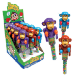 Kidsmania Punchy Monkey Candy Displays 12ct