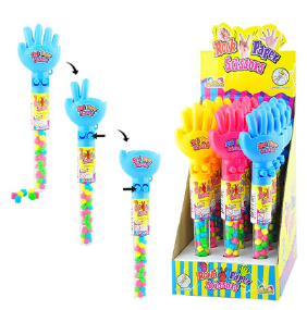 Kidsmania R.P.S Candy Displays 12ct
