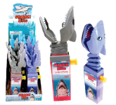 Kidsmania Shark Bite Candy Displays 12ct