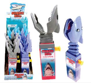 Kidsmania Shark Bite Candy Displays 12ct