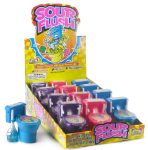 Kidsmania Sour Flush Candy 12ct