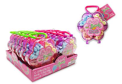 Kidsmania Sweet Beads Candy Displays 12ct