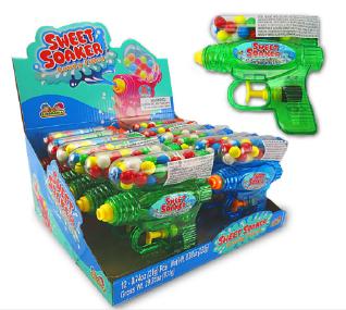 Kidsmania Sweet Soaker Candy Displays 12ct