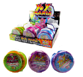Kidsmania Yo Yo Candy Displays 12ct